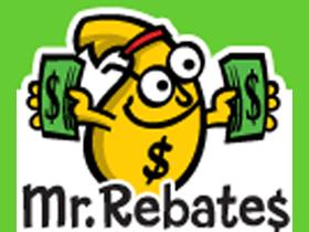 【2017年度版】Mr.Rebates(ミスターリベーツ)でお得なキャッシュバックを取得する方法全手順