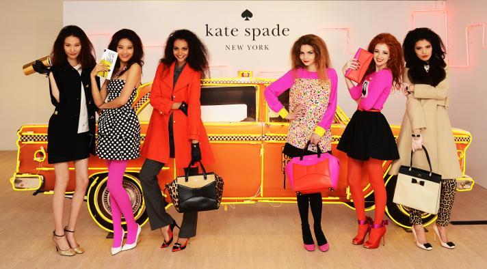Kate Spadeがなんと7%キャッシュバックで購入できます!!!