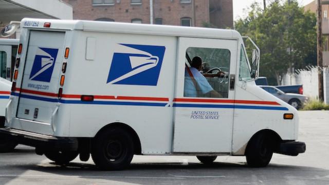 【USPS(アメリカ郵便公社)の利用は危険?!?!】